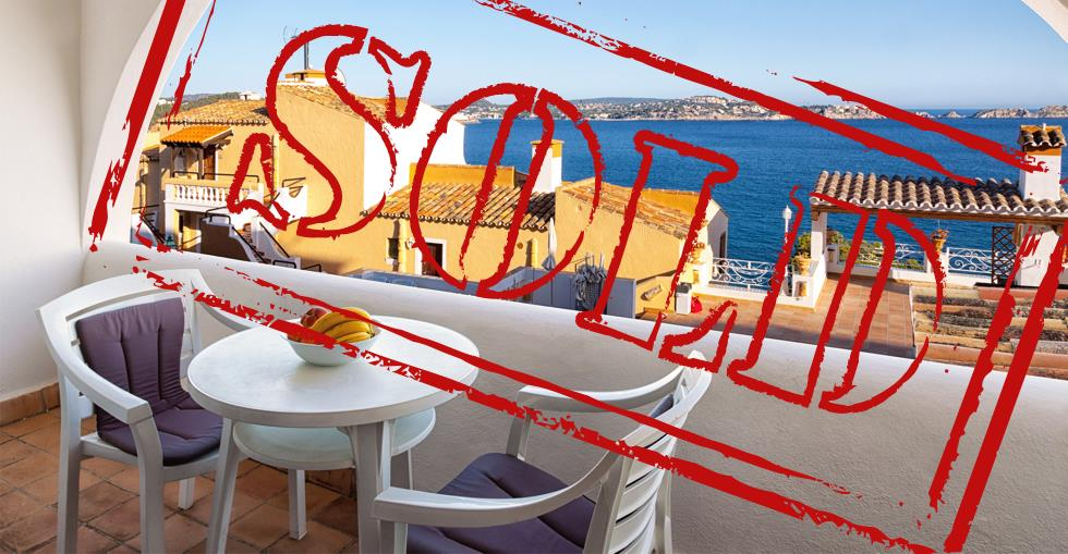 How I Sold my Holiday Rental Business