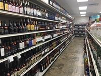 liquor store union county - 1