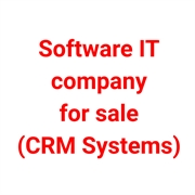 it crm software company - 1