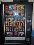 high volume vending business - 2