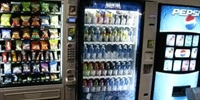 high volume vending business - 1