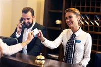 profitable hotel franchise with - 1