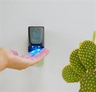 touchless sanitizer dispenser for - 1