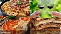 just reduced italian restaurant - 1